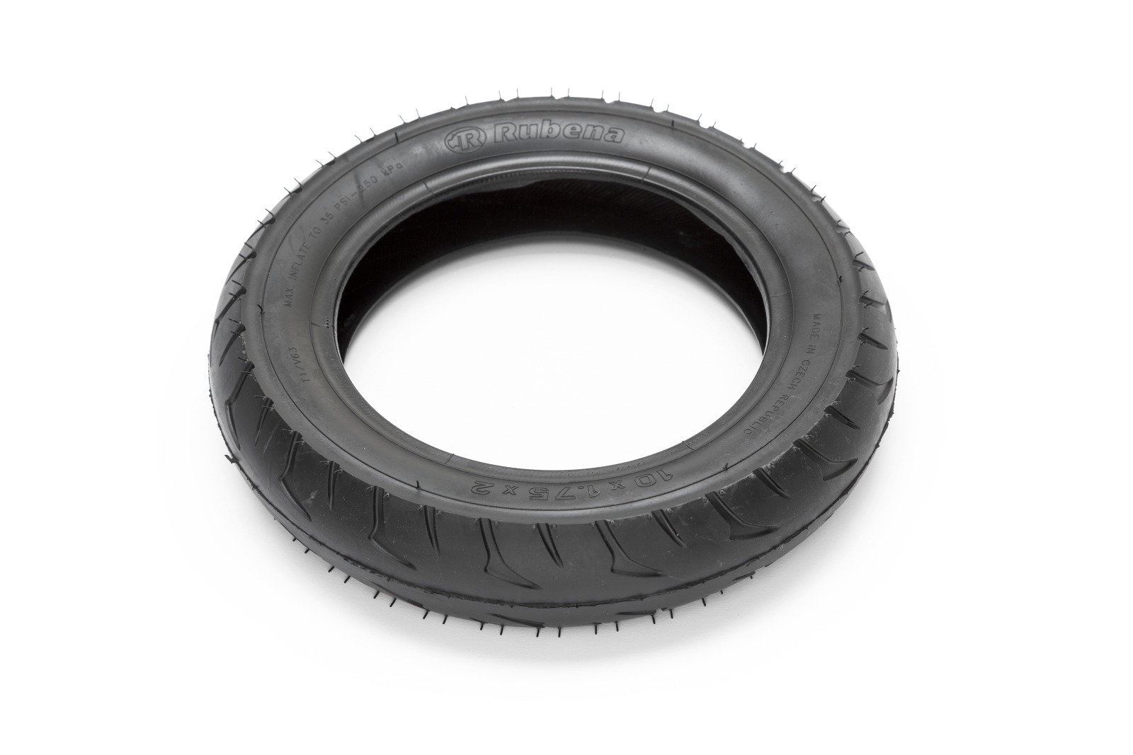 Strokke® Trailz™ Front Wheel Tire (Sparepart).