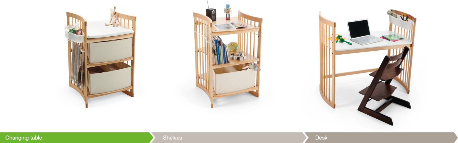 Stokke Care Gow chain