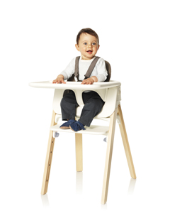 stokke® steps™ chair | high chairs | stokke