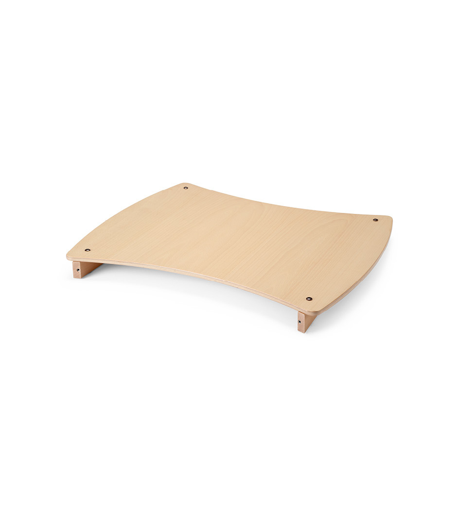 Stokke® Care™ Spare part. 164501 Care 09 Topshelf Cpl Natural.