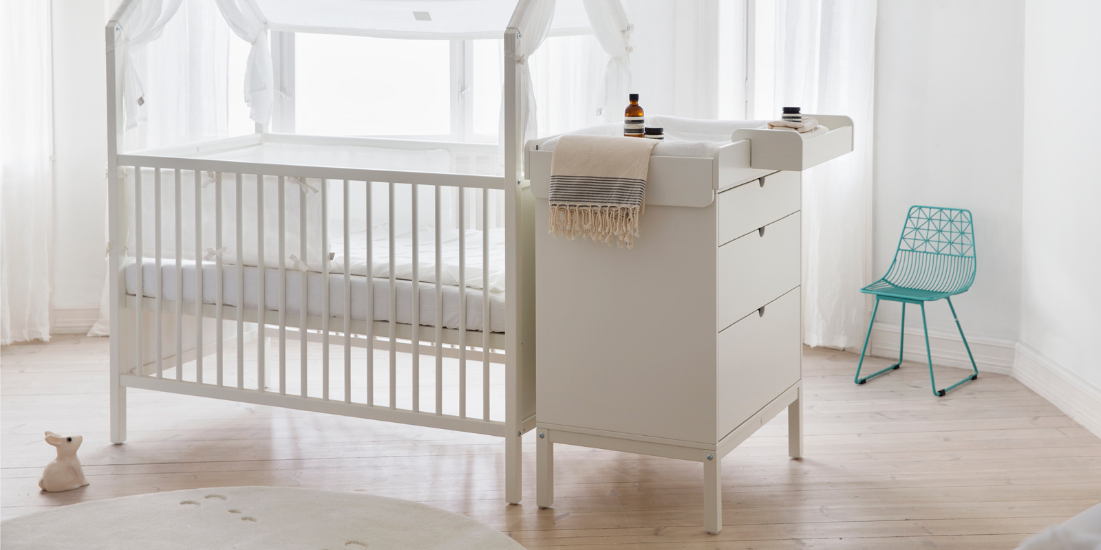 Stokke® Home™ Changer. for WEB use.