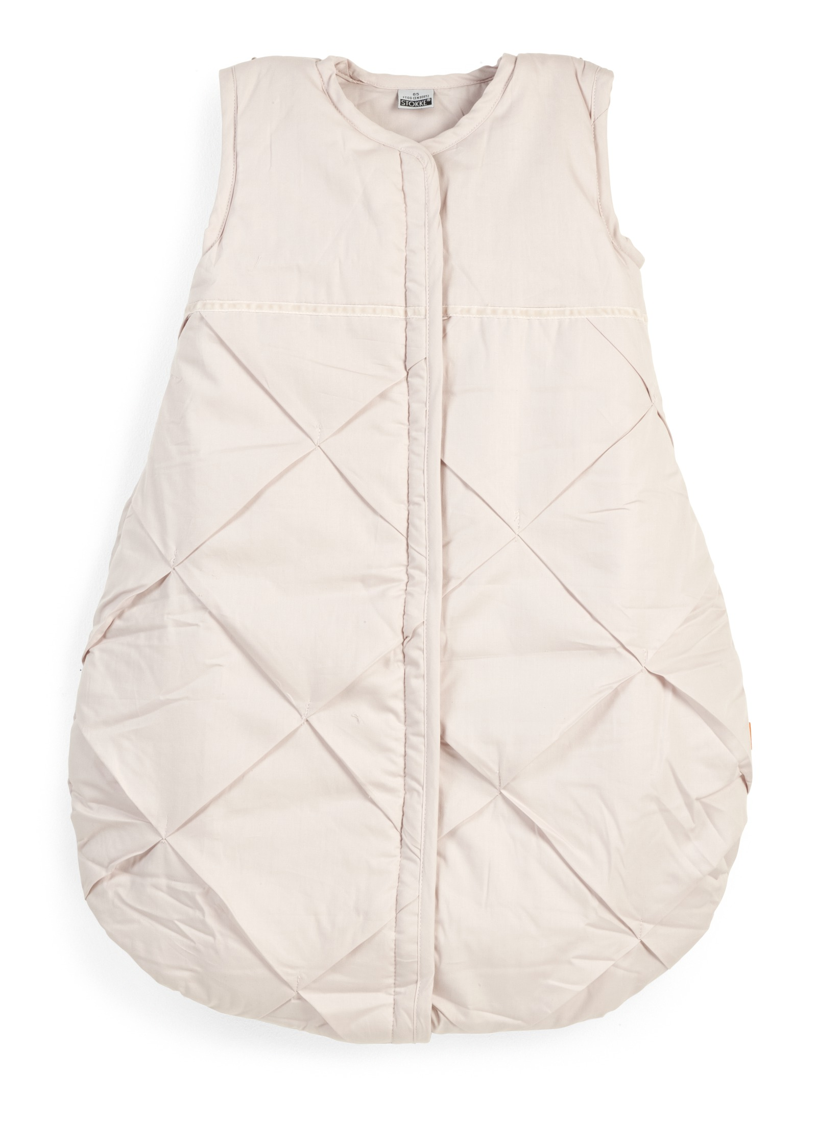 Sleeping Bag 65cm, Classic Rose