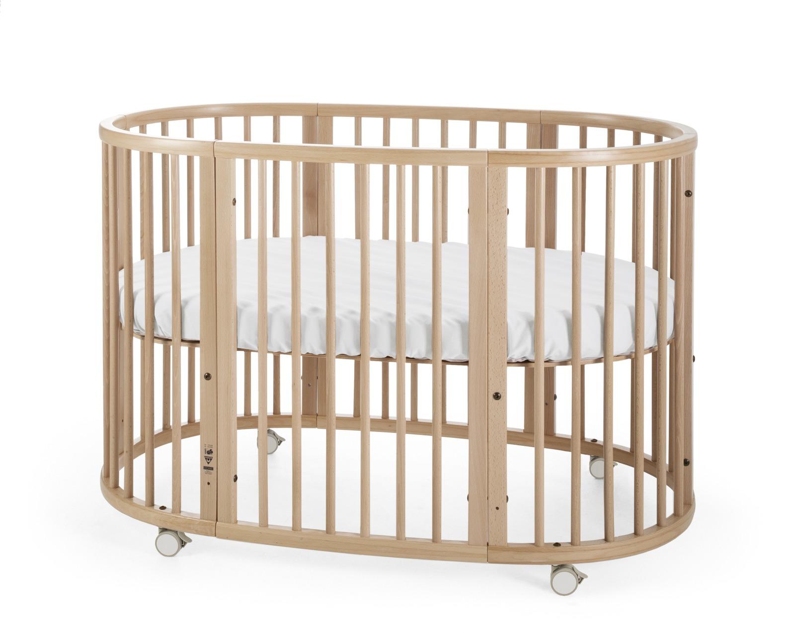 A Stokke/® Sleepi Bett Kit-Verl/ängerung Kinderbett