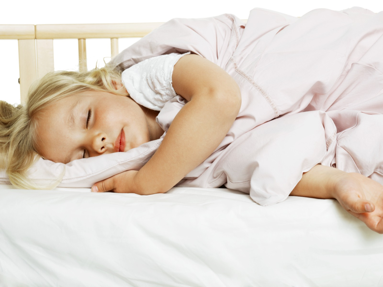 Juniorbed Tot Welke Leeftijd.Stokke Sleepi Bed Natural