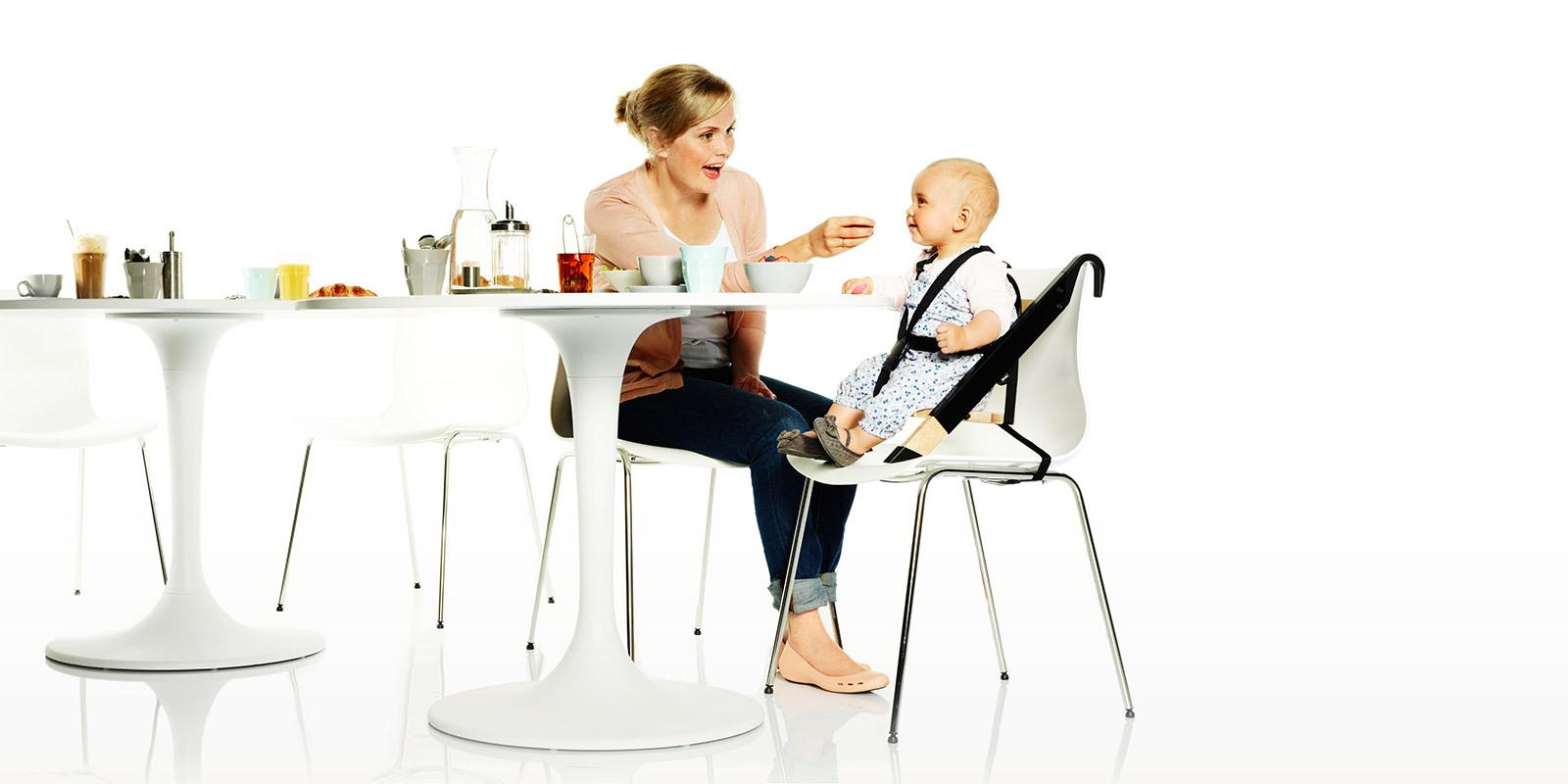 stokke® handysitt™  high chairs  stokke - stokke handysit mainbanner