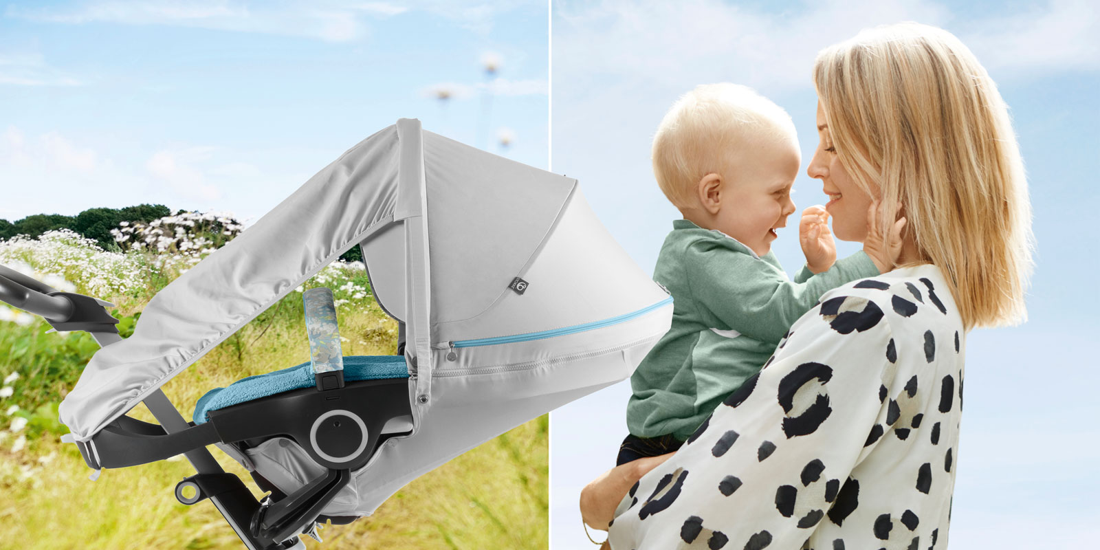 Stroller, High chair, Baby Carrier, Nursery & Car Seat | Stokke ...