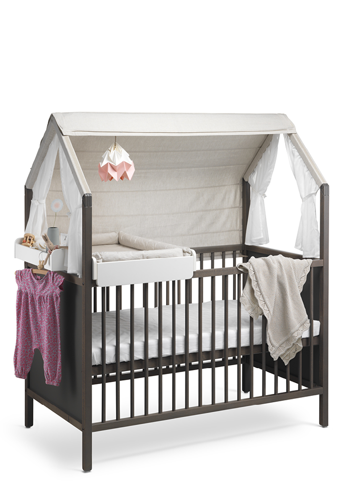 Stokke 174 Sleepi Crib Bed Nursery Stokke